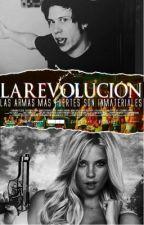 La revolución (ElRubiusOMG) by Criaturitah_LOL