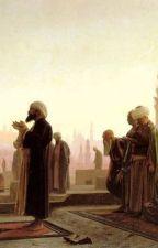 Islam: La fin des temps by kenzaxharry