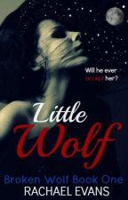 Little Wolf (Book 1) [Wattys2014] by deadlyknightshade
