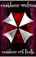 Resident Wolves 4: Resident Evil 4 Fanfic by MeghanBenjamin