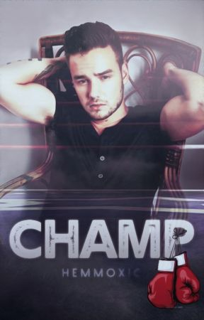 Champ ❀ l.p by hemmoxic