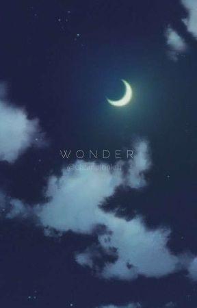 WONDER | personal by onvasaimer