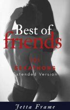Best of Friends - 101 Sexathons by JettaFrame
