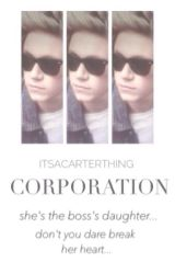 Corporation by itsacarterthing