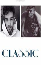 Classic || ziam au✔️ by -straightforziam