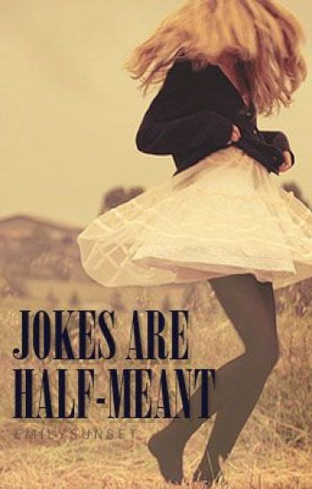Jokes are Half-meant