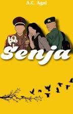 Senja by Artilery_CA