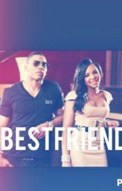 Bestfriend (Completed) by Aniya_C