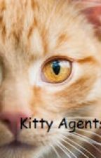 Kitty Agents by YoshiandLamby