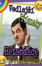 Vedlejší příznaky retardace   by Izabella1334