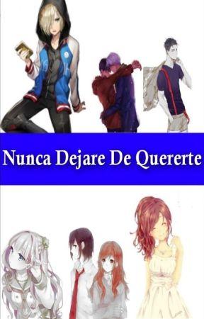 Nunca Dejare De Quererte (Yurio x Lectora) 2ª Temporada by SoleForeverLove