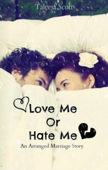 Love Me Or Hate Me