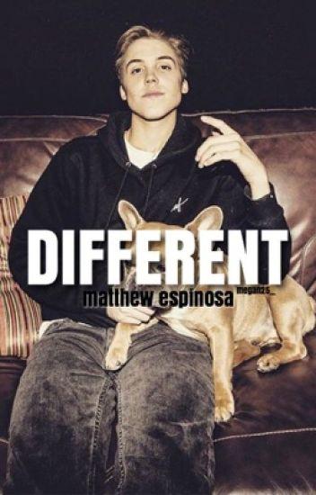 Different ~ m.e