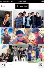IM5 Imagines and Preferences by Directioner6558