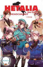 Hetalia-Headcanon,oceny par,one-shoty itp. by Runcia