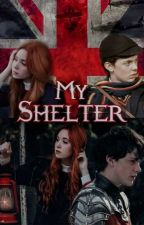 My Shelter //As Crônicas De Nárnia  by DayDreamersqueen