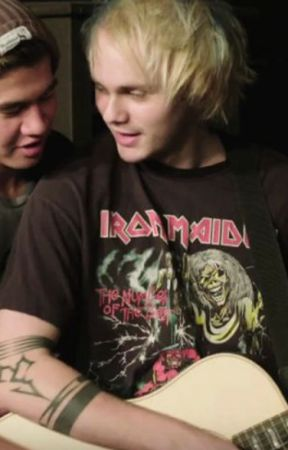 secret love song + malum by luektheprincess