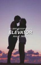 Elevator [Gossip Series #1] by blackvsun