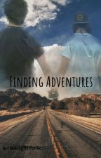 Finding Adventures by JustMakingThisForVic