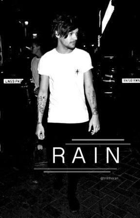 Rain {Larry Stylinson AU} by tmhhoran_