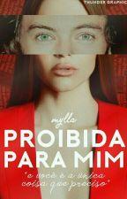Proibida Pra Mim《Harry Styles》 by BabyBabalu