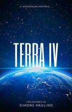 Terra IV  by scpaulino