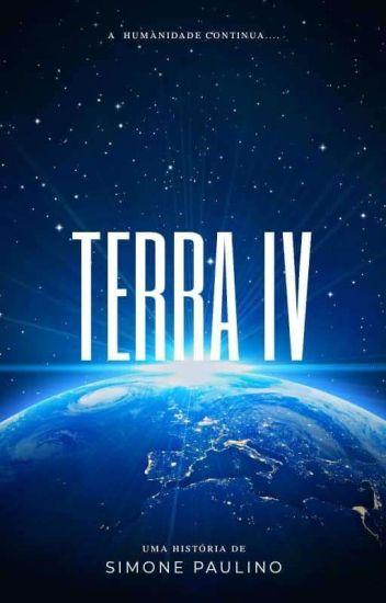 Terra IV #CPOW
