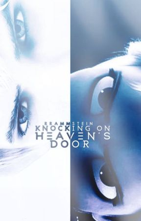 knocking on heavens door » elsa and jack by rrammstein