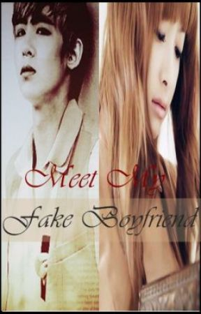 Meet My Fake Boyfriend. (HIATUS) by Princess_Glimmer