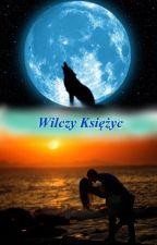Wilczy Księżyc  by paulinagrzelak01