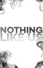 Nothing like us.┊Jikook / Kookmin┊ by Hitsunfreya
