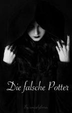 Die falsche Potter by bmwguurl