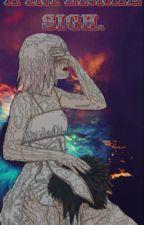 An Infernal Sigh. by GabSakUchiha
