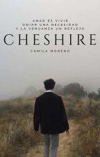 Cheshire ©  by PeterCheshire