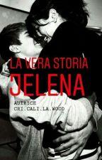 LA VERA STORIA (JELENA) by Cri408