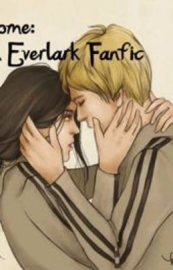 Home: an Everlark Fanfic