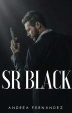 Sr. Black by AerynFernandez