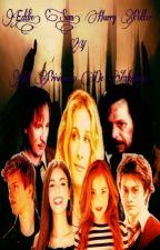 """""""ESHP#3 Eddie, Sam Y Harry Potter Y El Prisionero De Azkaban"""" [Leído En 1977] by PotterGothJackson"""