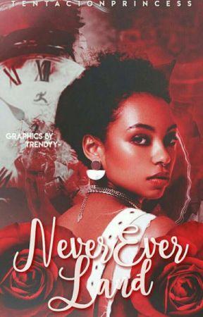 Never Ever Land (Trippie Redd) (Complete) by tentacionprincess