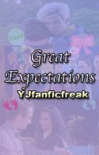 Great Expectations  by YJfanficfreak