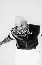 Real Love (Sequel To Good Love) by TeamBreezy4Lyfe