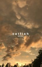 c a t f i s h | zach herron by withered--