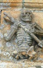 Légendes de la mort, de Bretagne by FrancescaCalvias
