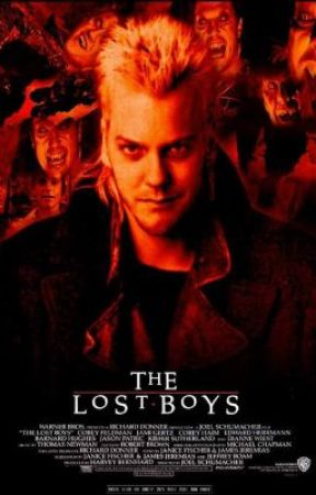 My Lost Boys (A The Lost Boys Fanfiction) by Caitlin_Alexandra