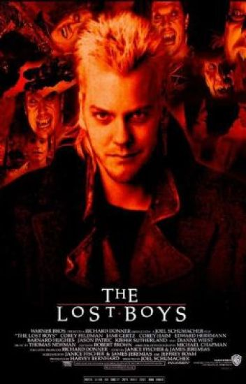 My Lost Boys (A The Lost Boys Fanfiction)