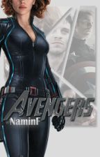 [NatashaXReader] Preference by NaminF