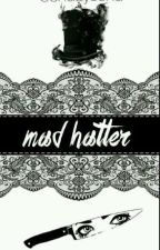 Mad Hatter ✔  by Sendaysend