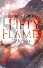Author Games: Fifty Flames by CAKersey