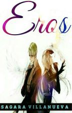 Eros by sagaravillanueva