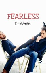 FEARLESS > Marvel Gif-series by EmieWrites